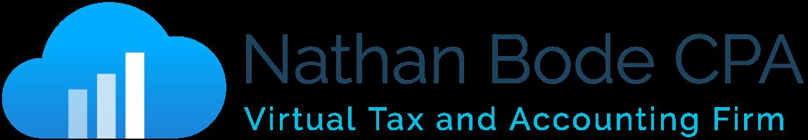 Nathan Bode CPA Logo